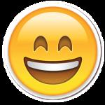 Smiley_boca_abierta
