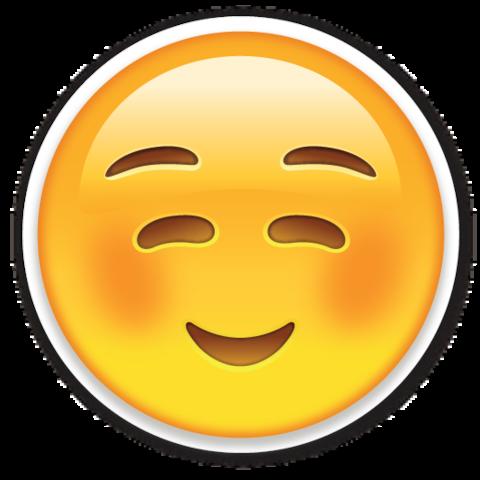 D a de los emojis worldemojiday blog movistar - Smiley bisous iphone ...