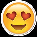 smiley_corazones