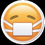 smiley_sick