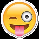 wink_Tongue