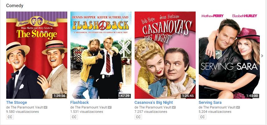 ParamountVault
