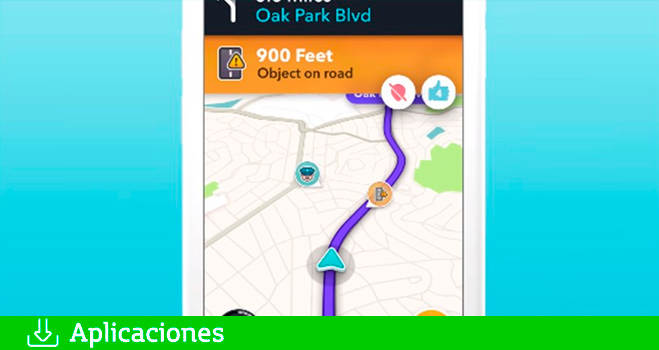 "Conoce el modo ""Sleep"" de Waze – Blog Movistar"