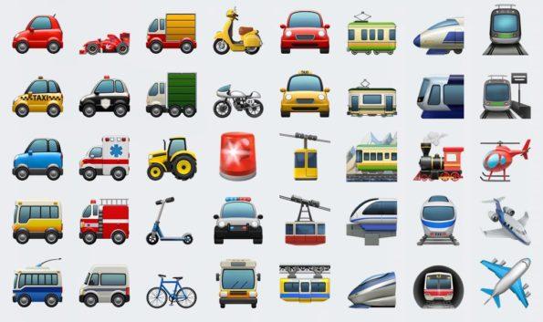transport-emojis-ios10-emojipedia