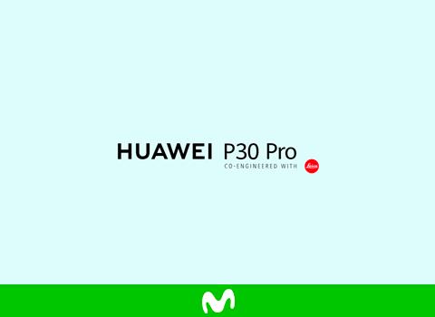 Los nuevos flagship de Huawei