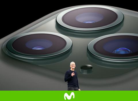 ¡Apple viene arrasando este 2019!